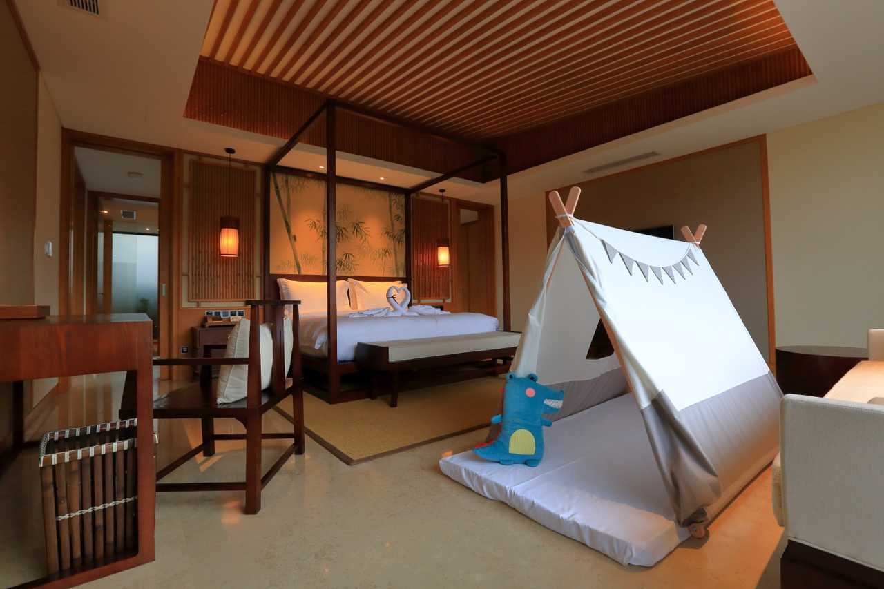 Eco Family hotels in Asia