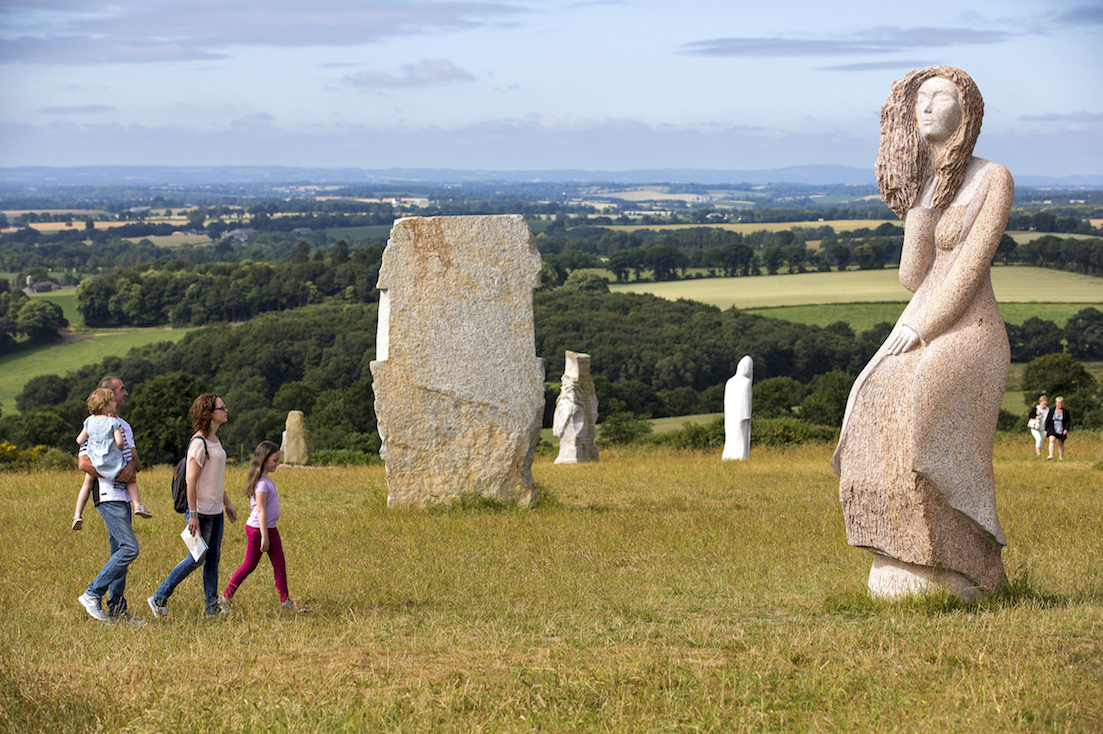 best family activities in brittany