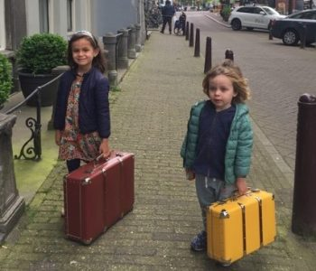 Kid friendly destinations-europe-holland